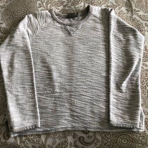 Athleta sweatshirt too small